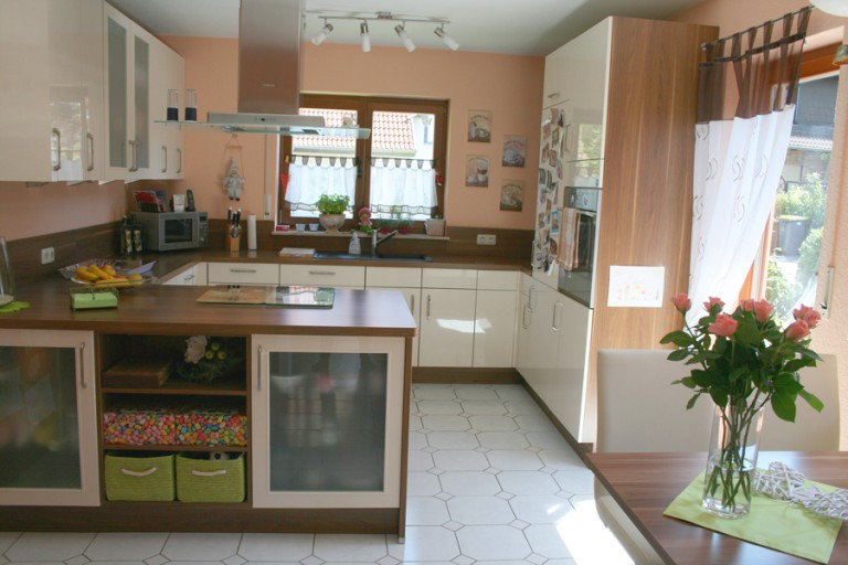 Erfahrungsbericht, Küche Nobilia Primo, Crema Hochglanz, www.simones-kuechenblog.de
