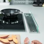 Muldenlüfter, Simones Küchenblog, Küche günstig kaufen