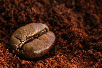 Simones Küchenblog, Kaffeesatz