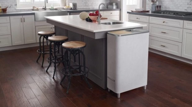 Zera Food Recycler, Simones Küchenblog