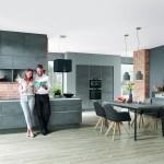 Industrial Style – herber Charme in eurer Küche