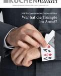 """Mein Blog im Magazin """"KÜCHENhandel"""""""