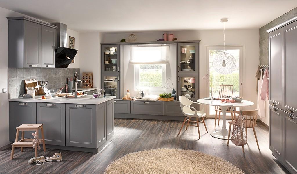 Simones Küchenblog, Skandinavische Küchen