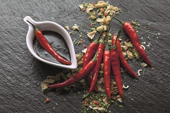 Simones Küchenblog, Chilli-Schote, Tricks und Tipps