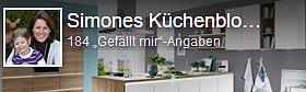 Simones Küchenblog auf Facebook