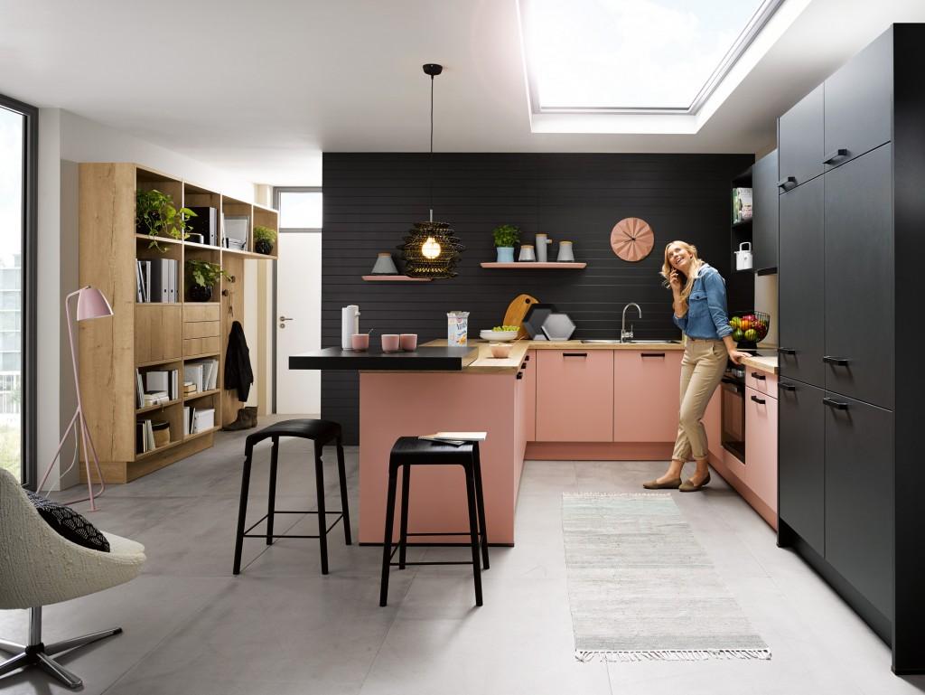 Rosa, Simones Küchenblog
