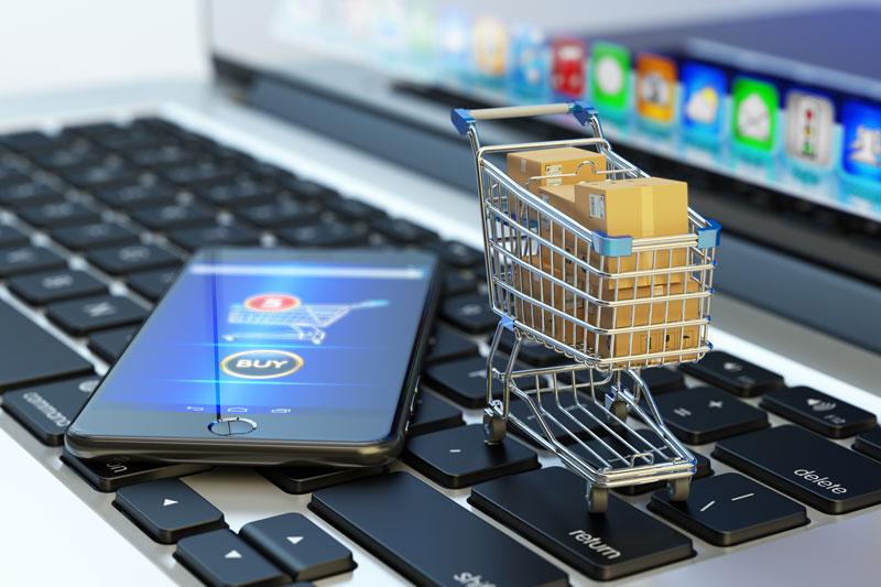 Simones Küchenblock, Amazon, Online Shopping, Kaufen im Internet