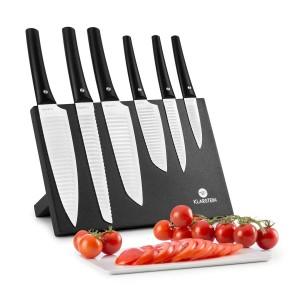 Messerset von Klarstein, Simones Küchenblog